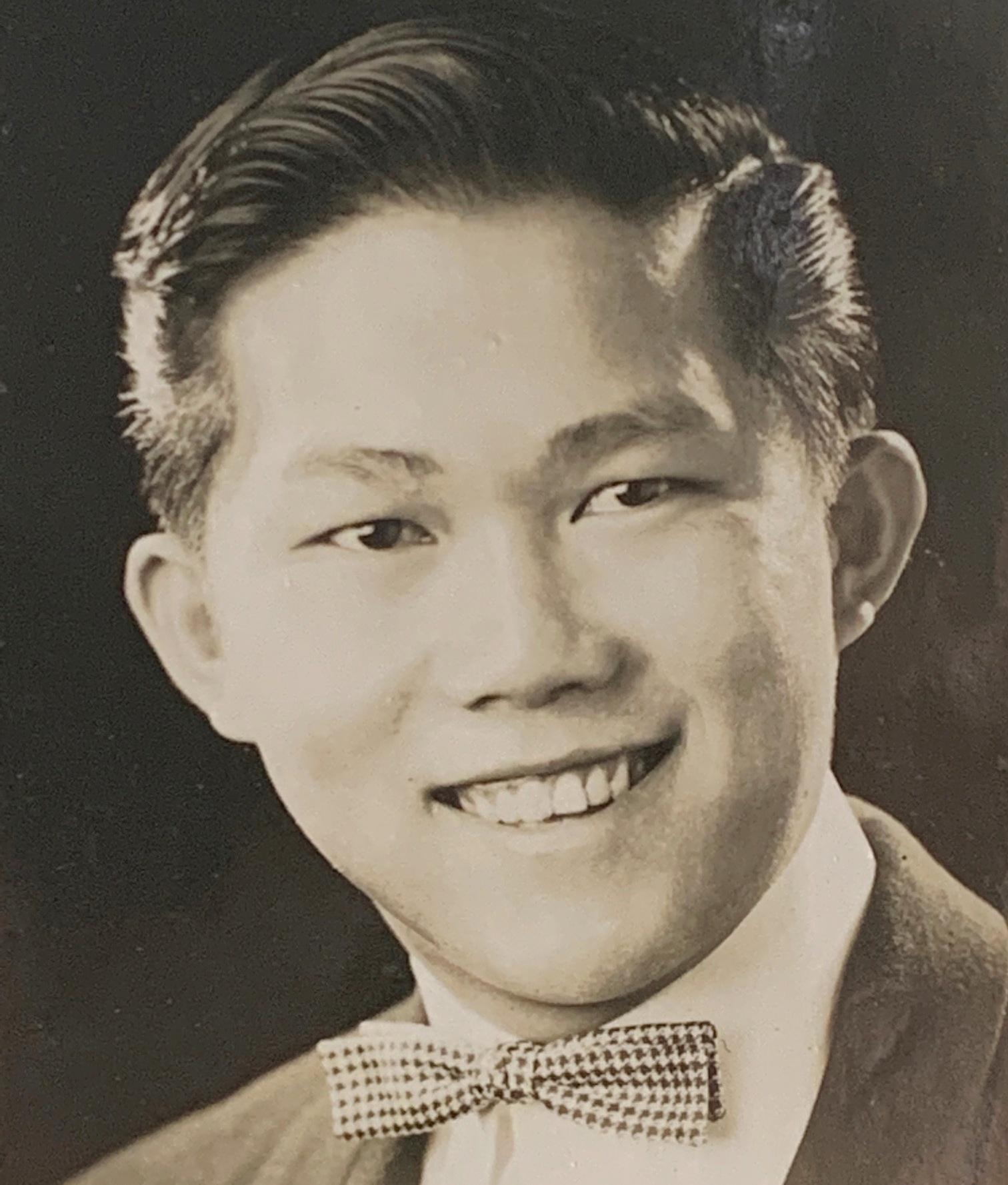 DANIEL KWOCK CHEONG AU