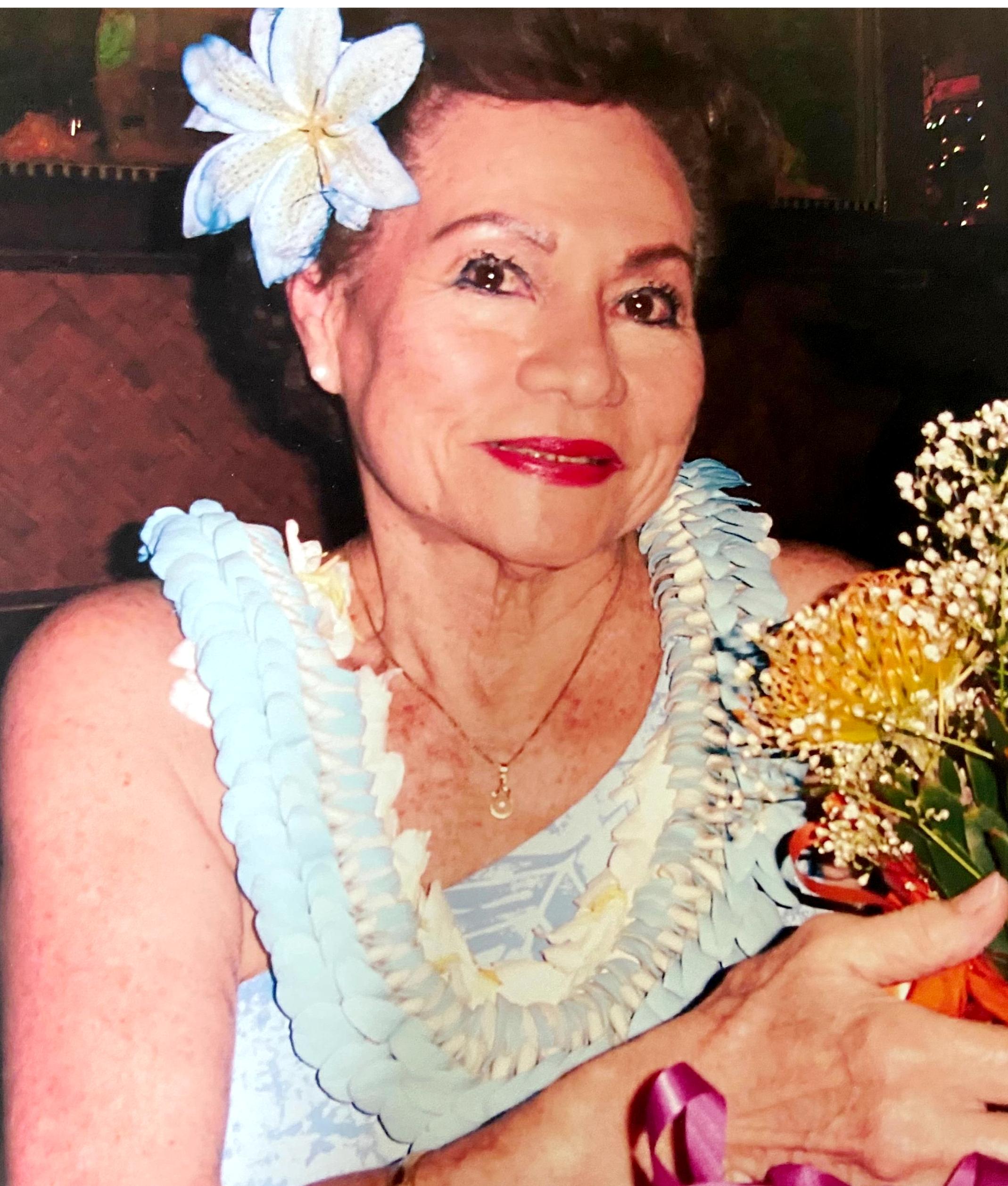 Lorna Chu Kaeck