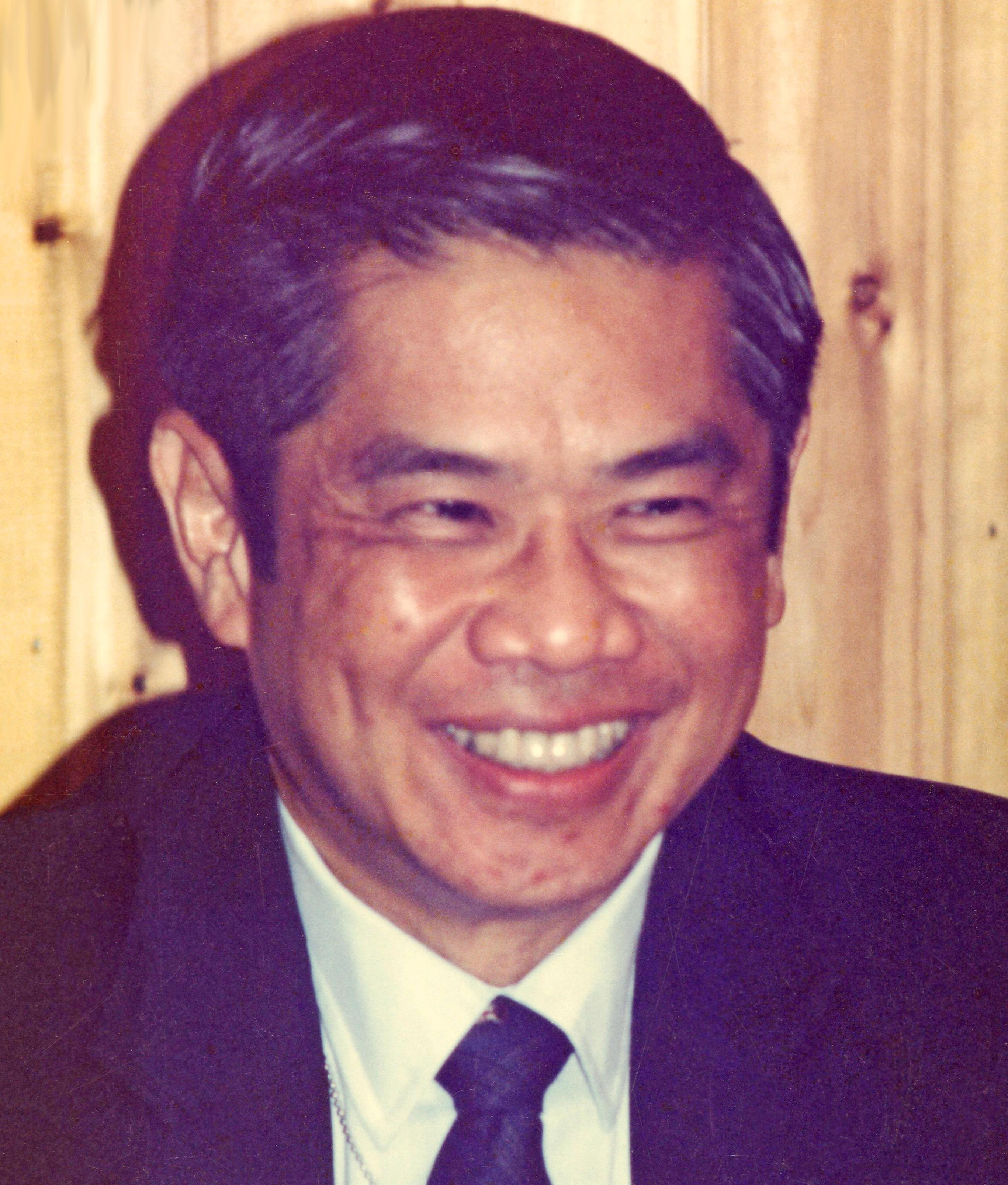 Stanley Akee Chong, Sr.