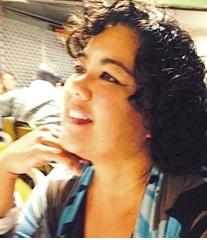 Lisa Nalani aTON Kamakaiwi