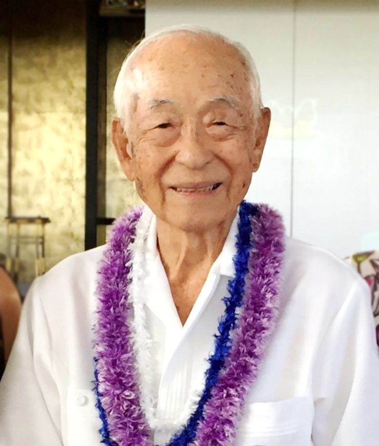 Herbert Kiyoto Yanamura
