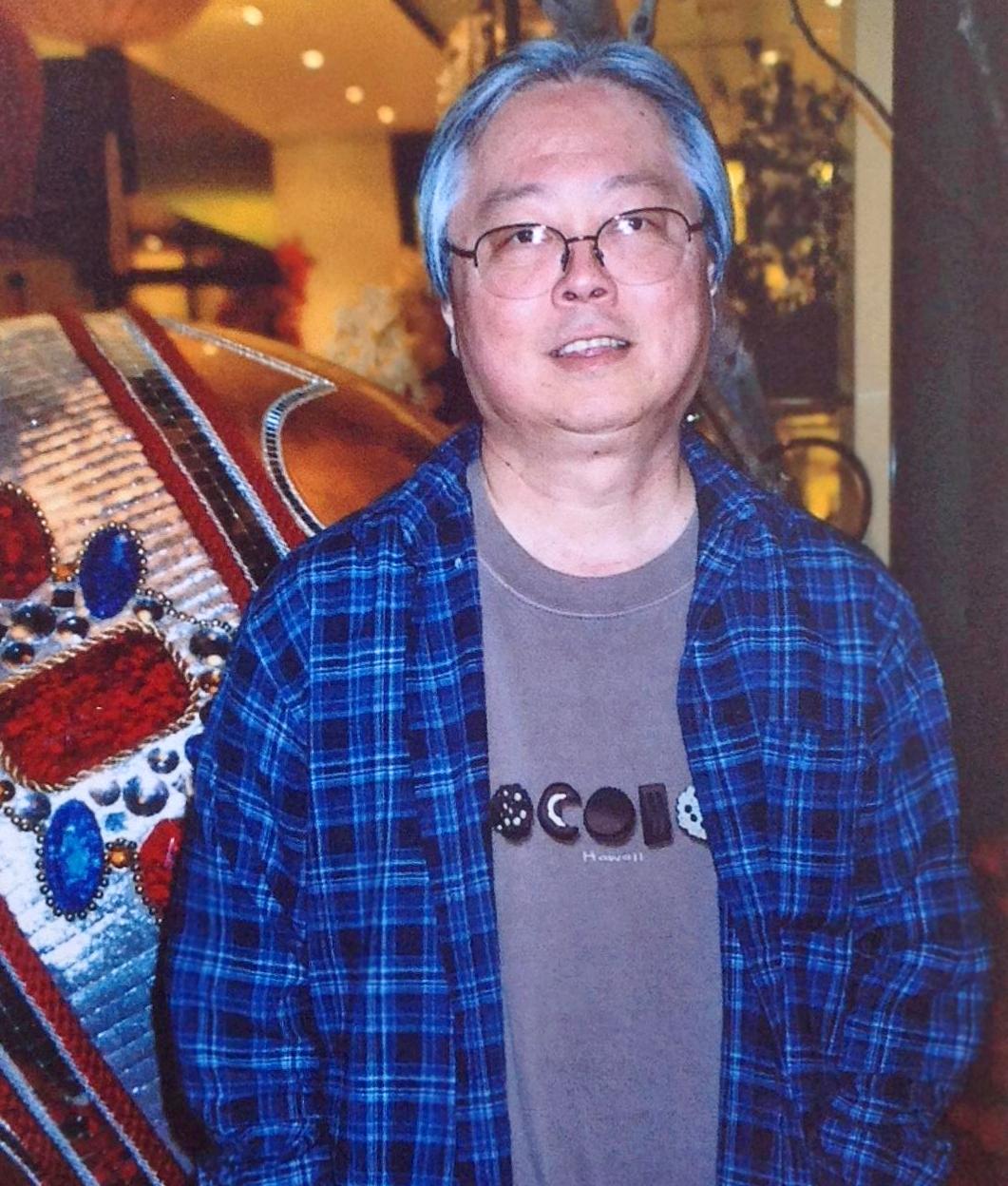 Glenn Shoichi Yasutake