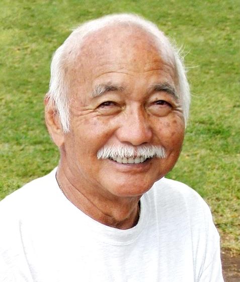 ICHIRO KIKUYAMA