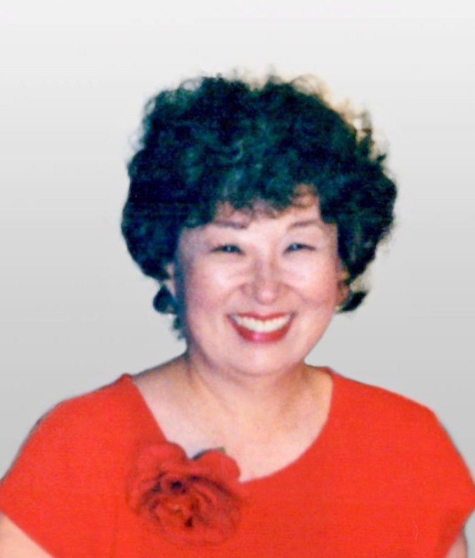 Martha Kimiko Bush