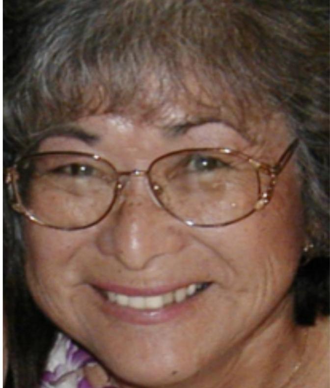 May Reiko Miyashiro
