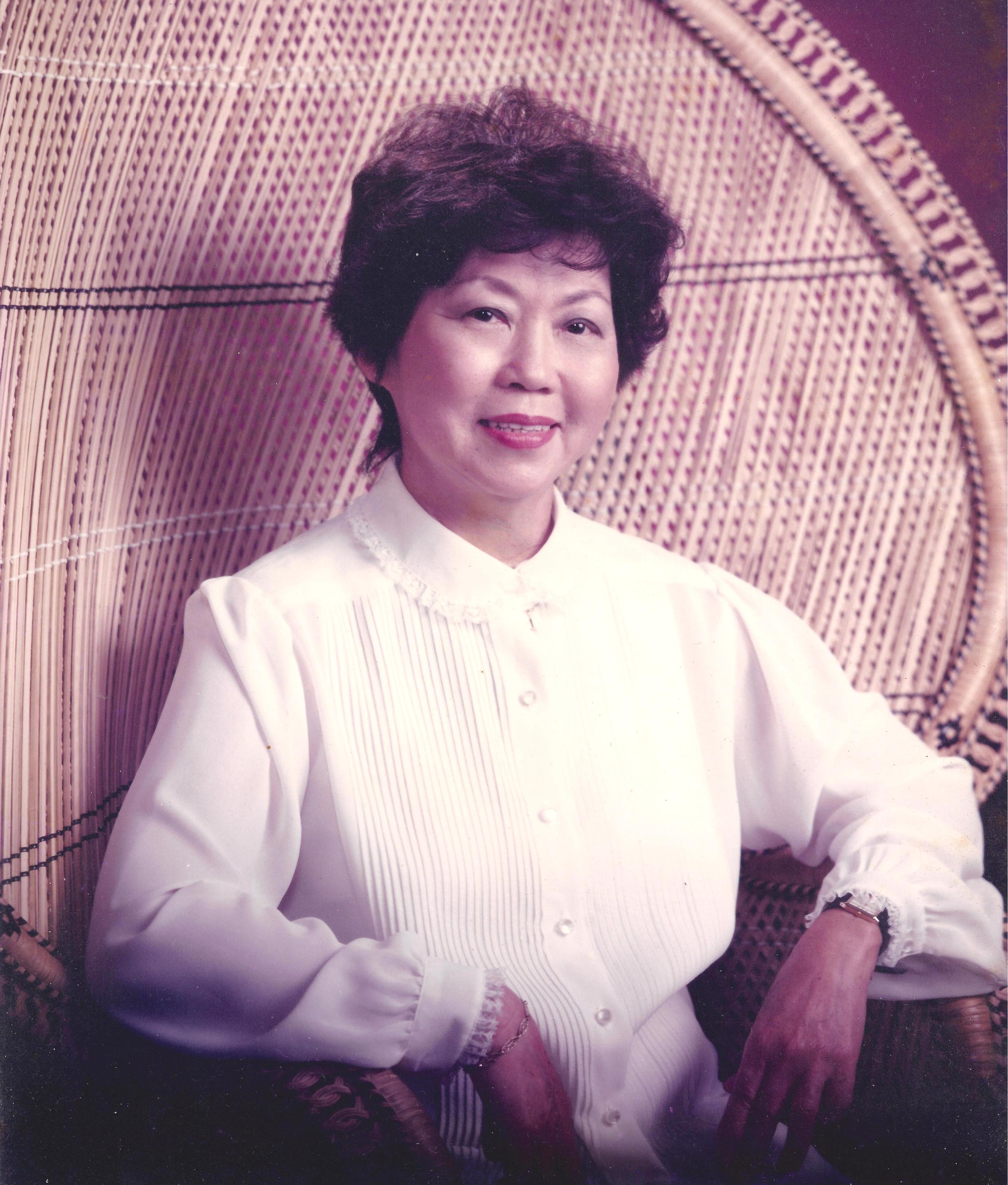 Lorraine Ayako Yamashita