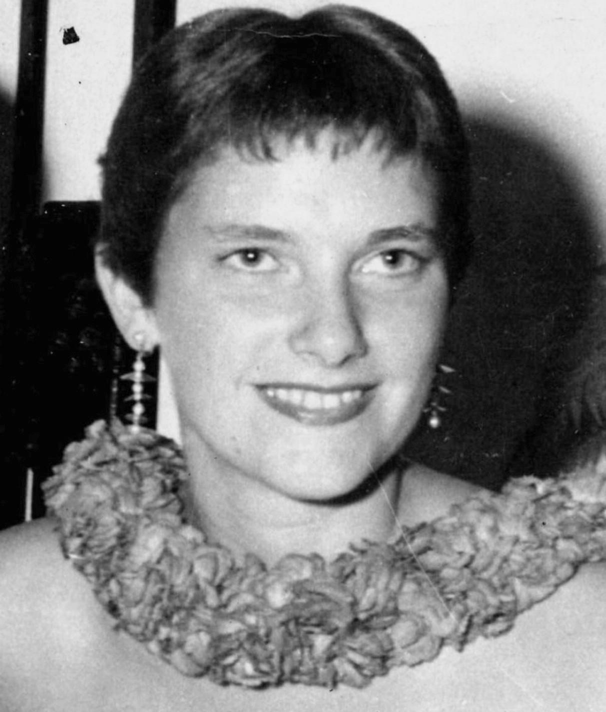 Sara Stewart Johnson