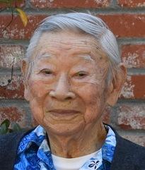 Clark Sadamu Nakamura