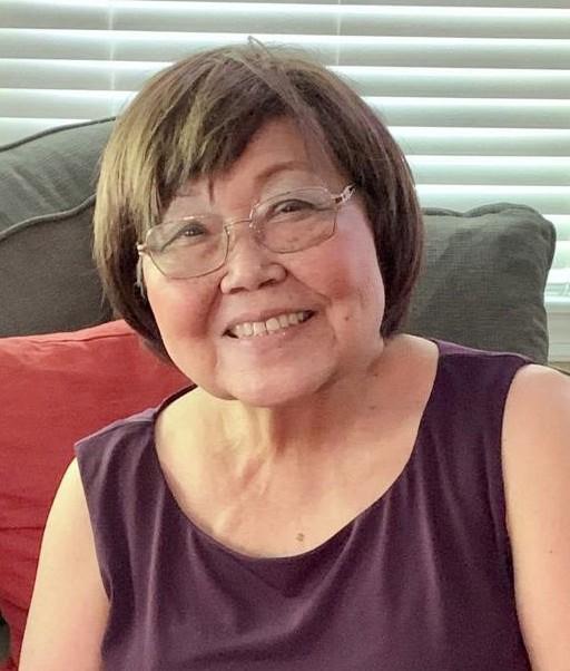 Sharon G. Takahashi