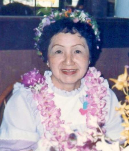 Dora Yoneko Tomi
