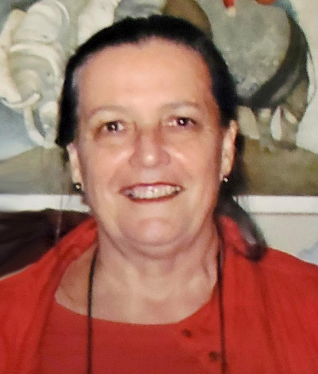 Suzanne Thorndike