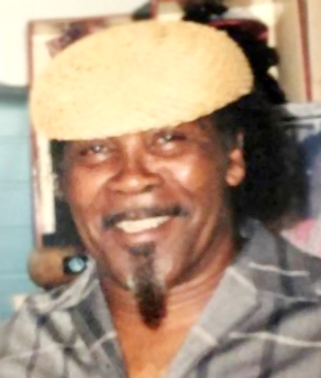 Clarence Petty, Sr.