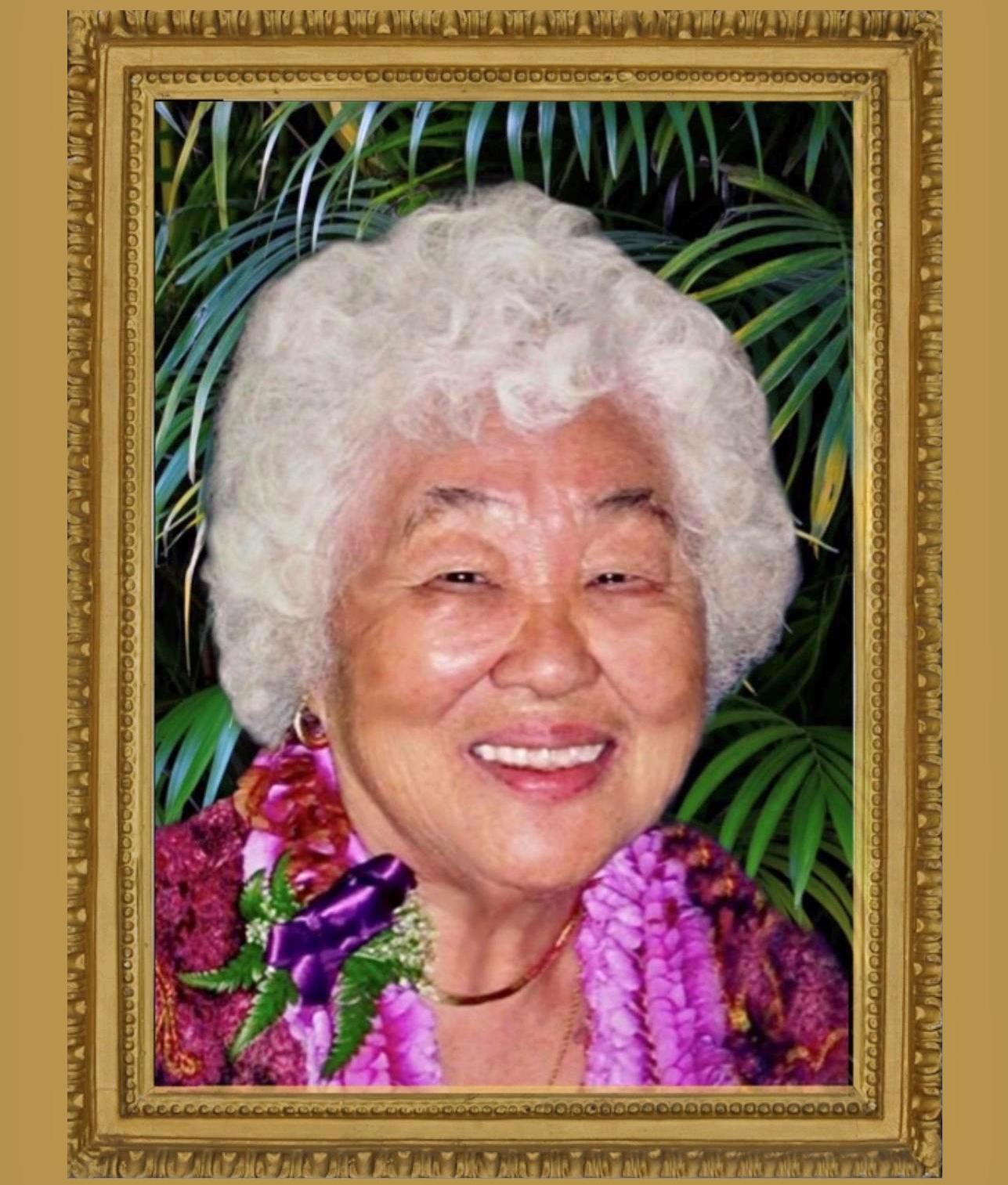 Helen H. Ching Chow