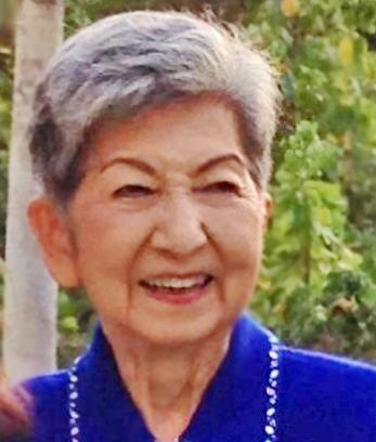 BESSIE AOKI SUEMI KONG
