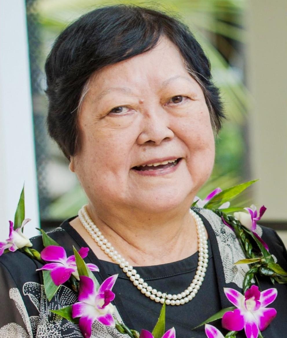 Betty Fumiko Hirozawa
