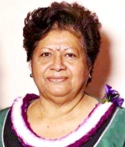 Susan Fa'atautau Salanoa
