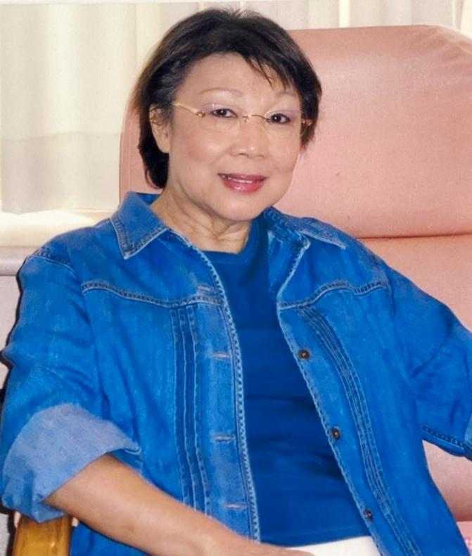 Violet Sui Fun Goo Murakami