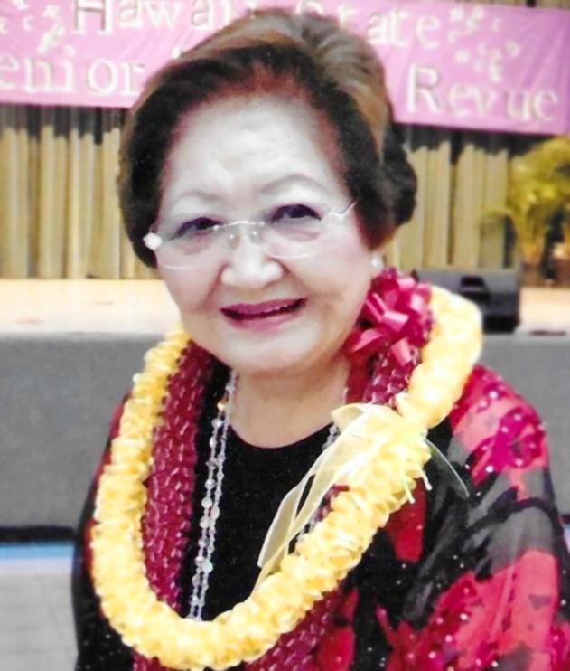 Patricia Tomie Doi