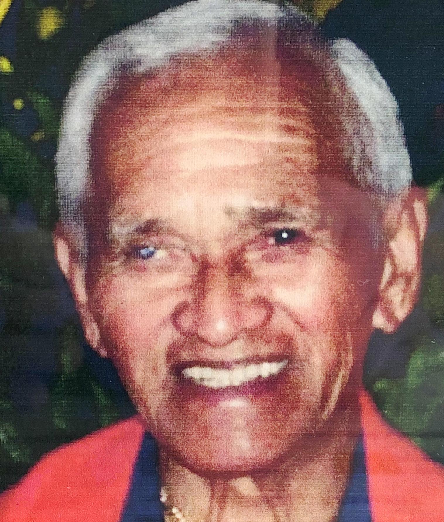 Samuel Kapule Halas