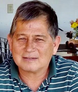 David S.K. Correa