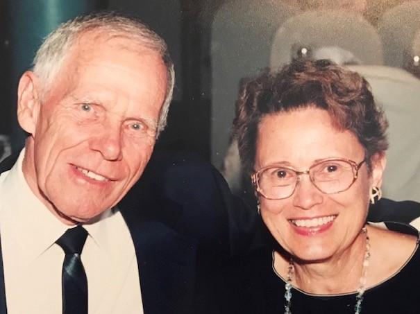 Barbara S. Shirley