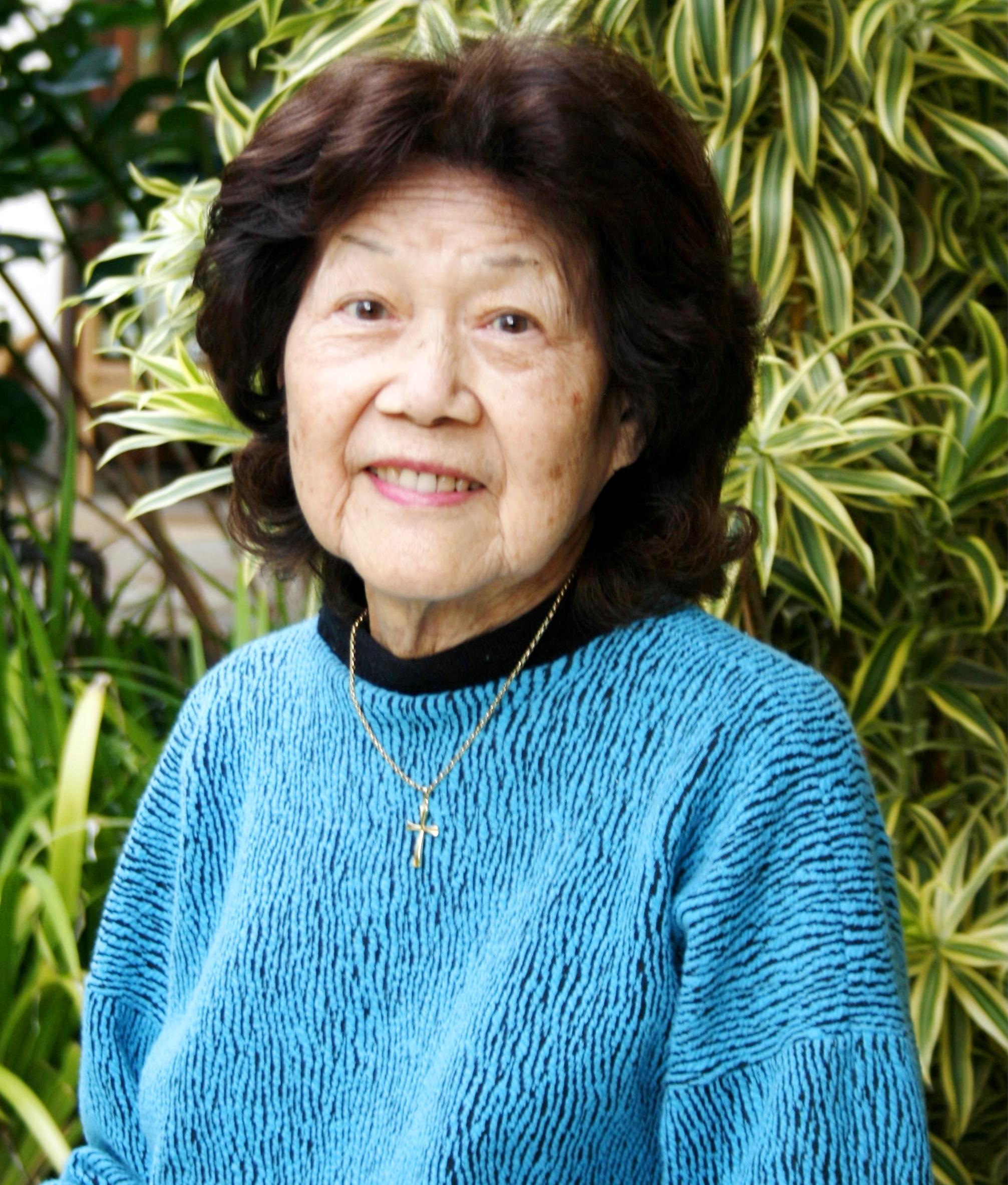 Wanda Wong Tong