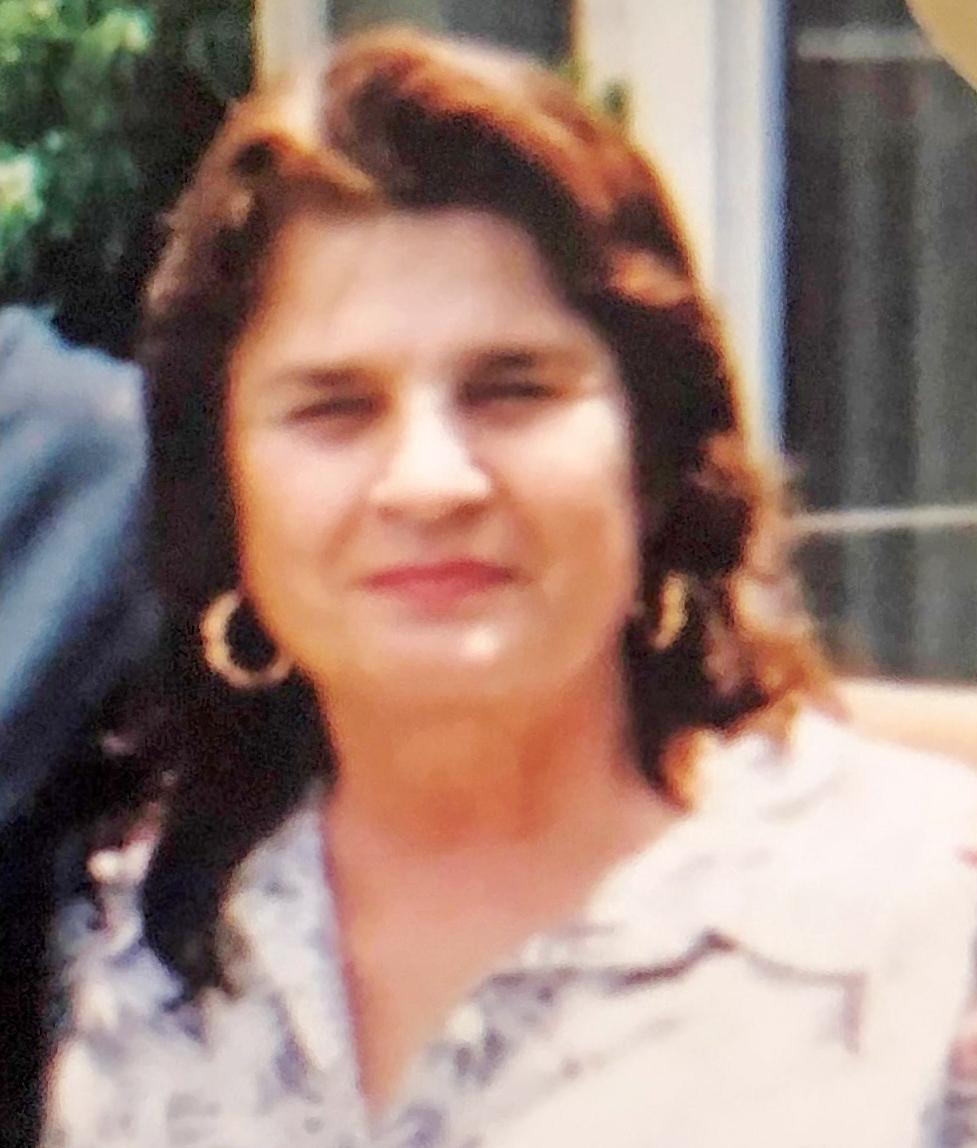 Katherine Freitas