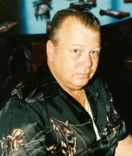 Charles Emery, Jr.