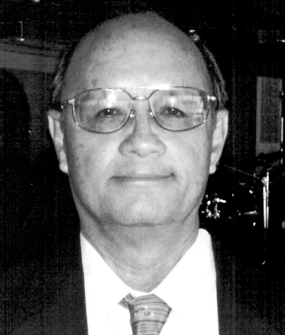 JAMES A. MURRAY, JR.