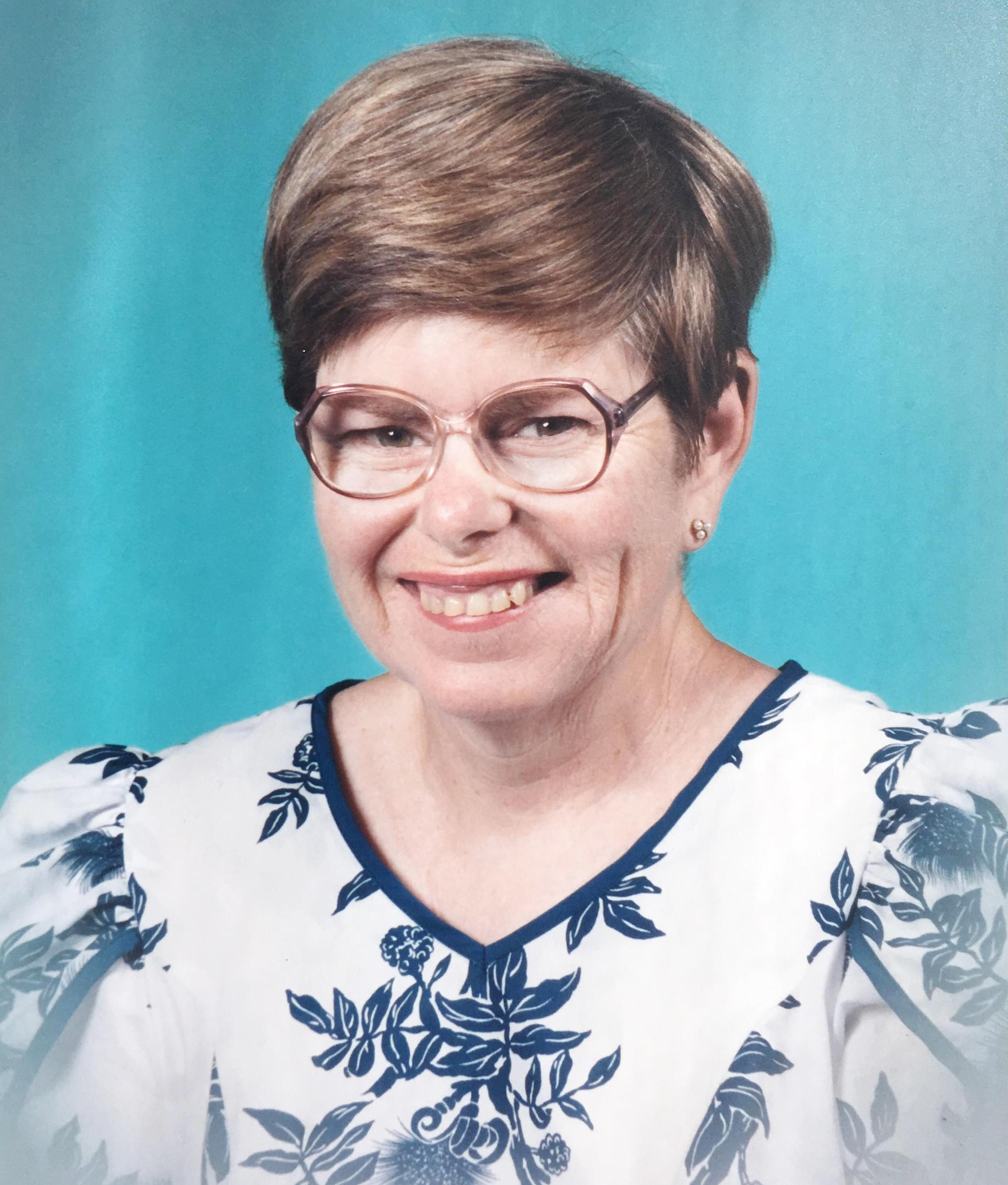 Helen Larson Dalton