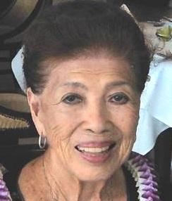 Marjorie Okutsu Shinn
