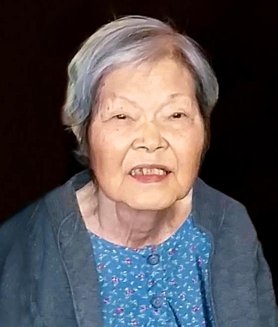 Tammy Tamiko Kuba