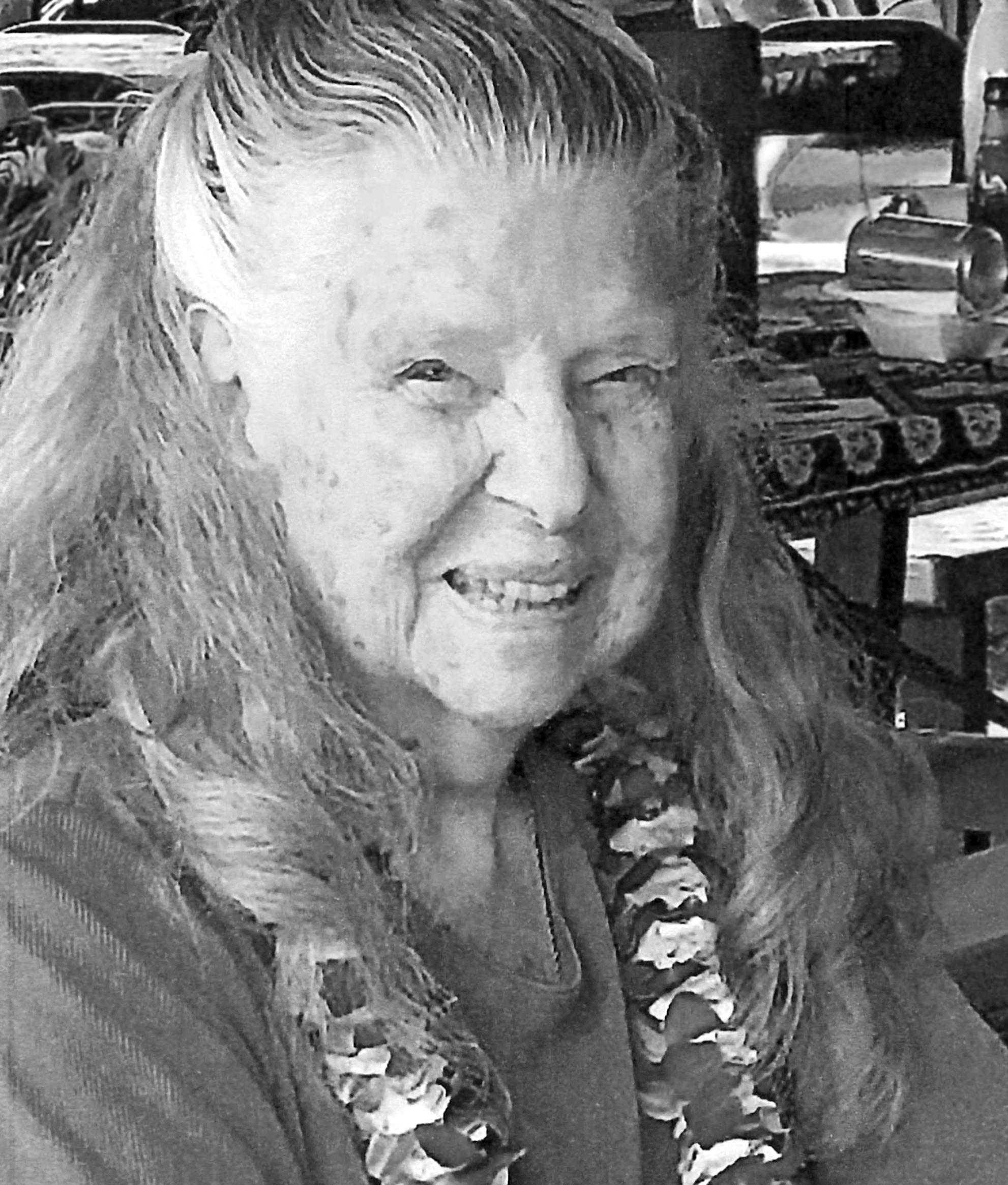 Stella B. Lopez