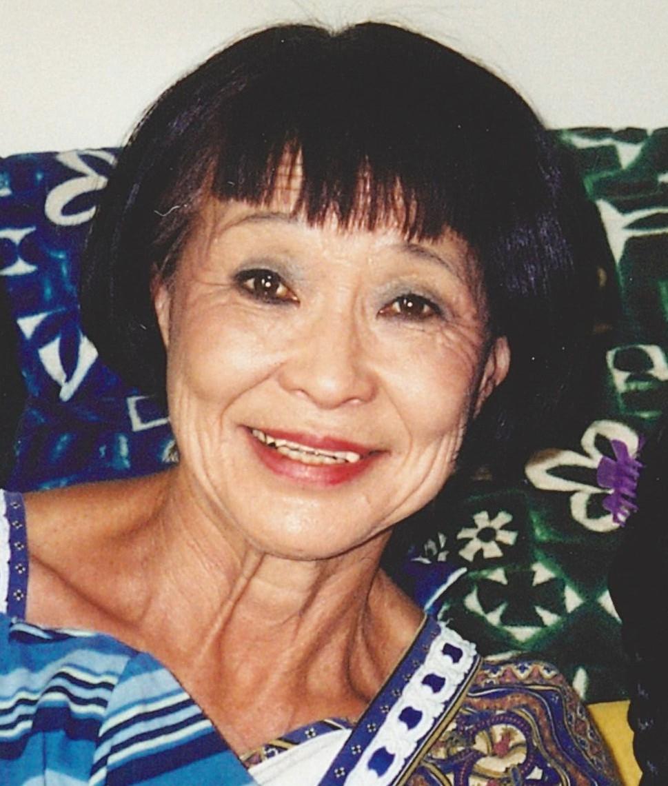 MARGARET MITSUE TAKEMOTO KIMURA
