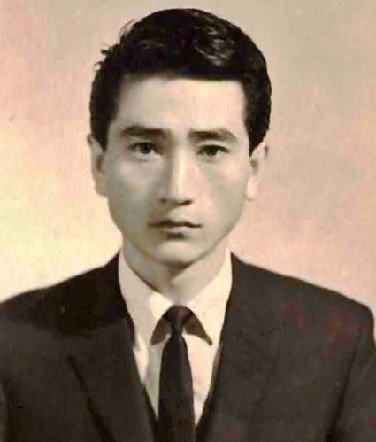 Ronald Hung Ki Kim