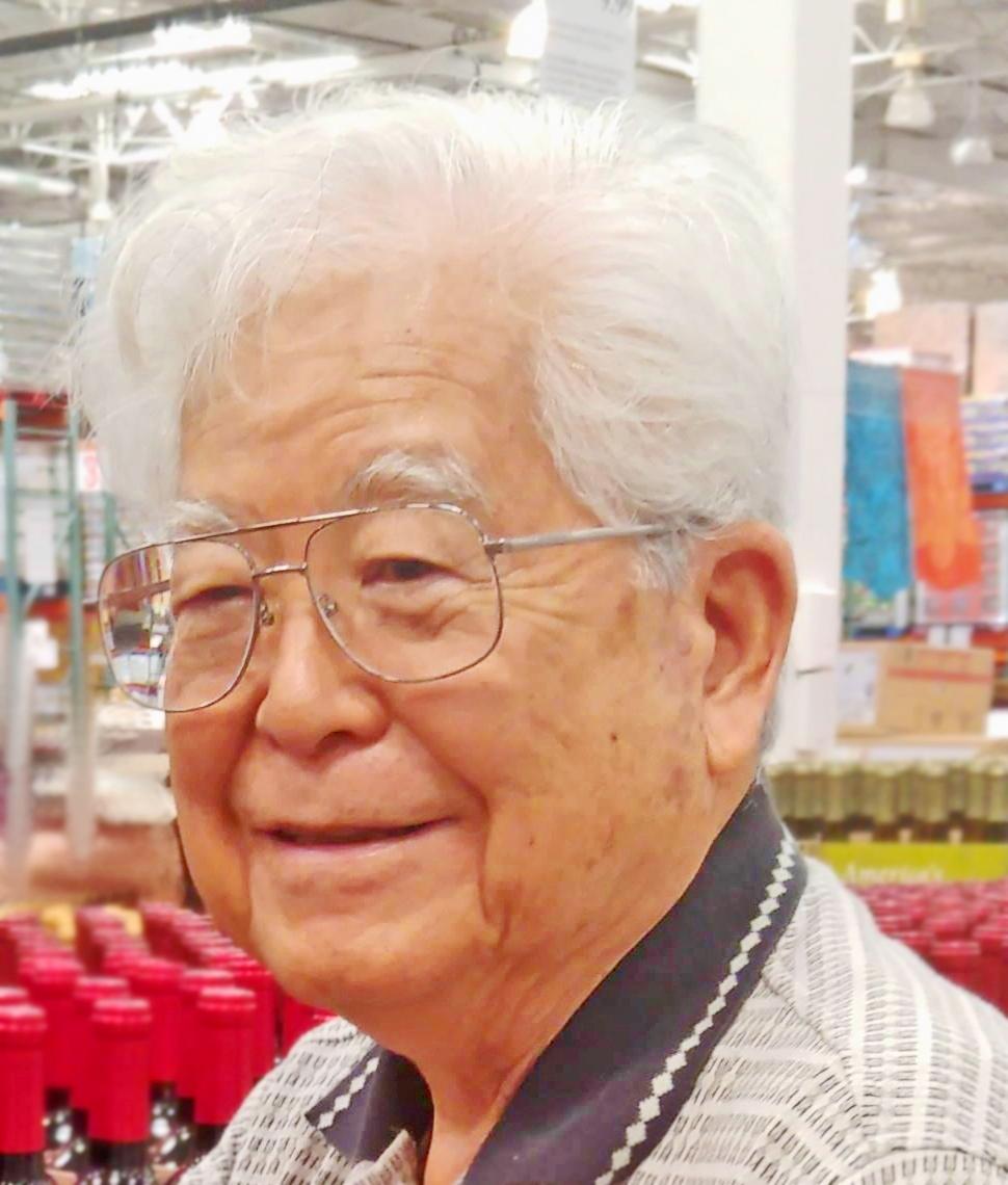 Ralph Shigeru Ikeda