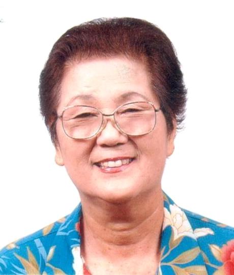 Teri Teruko Mukai