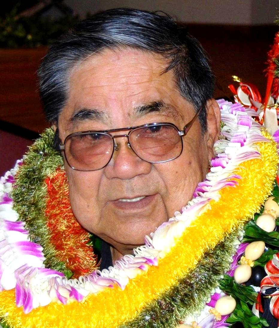 George Masaharu