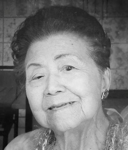 Gertrude C.