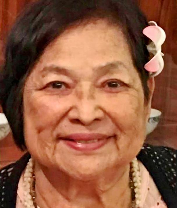 Ann Naoe Kim