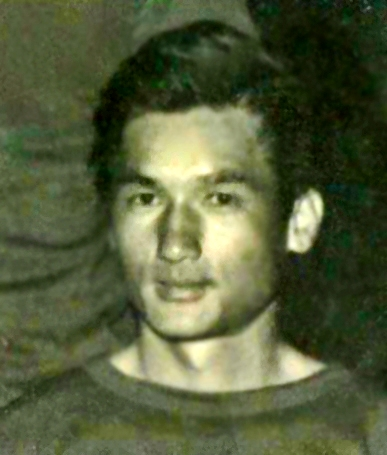 YOSHIO SAITO