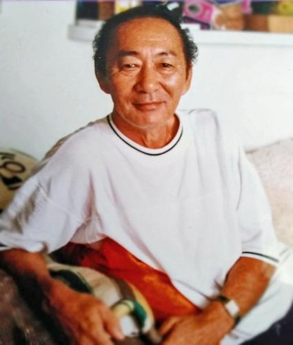 Archie Atsuto Terao
