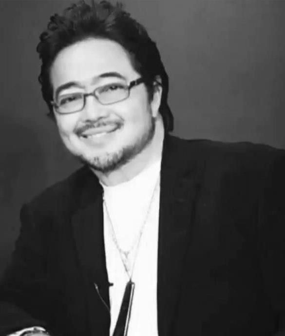 Dr. Adrian Earl Yuen
