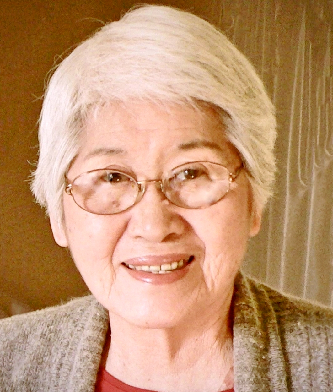 Angela Shizue Uehara