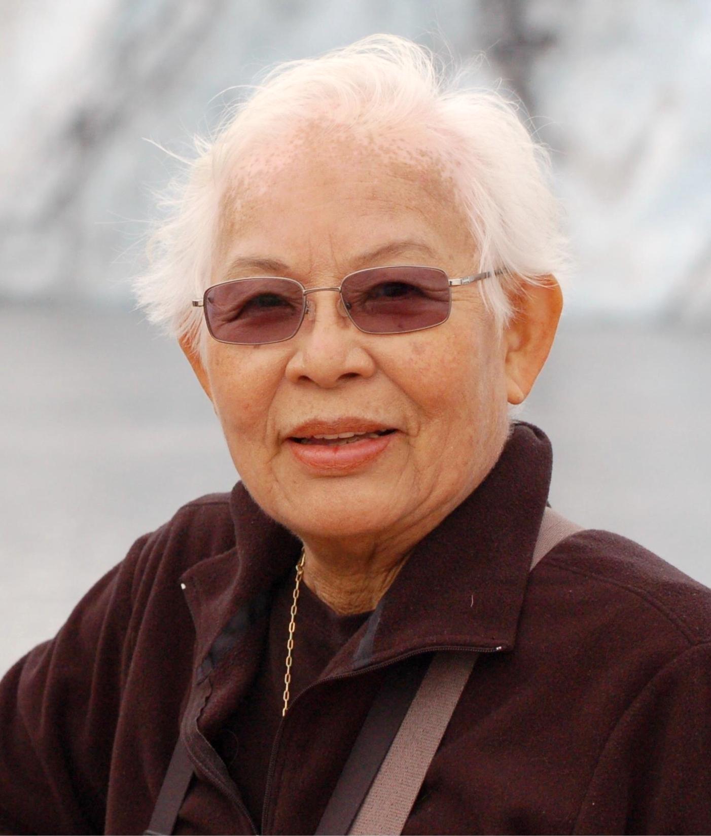 Mae Nobuko Kuramoto