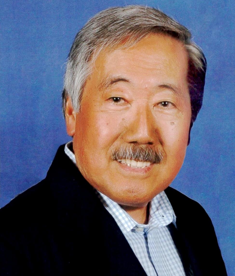 Raymond Noboru Yamasaki