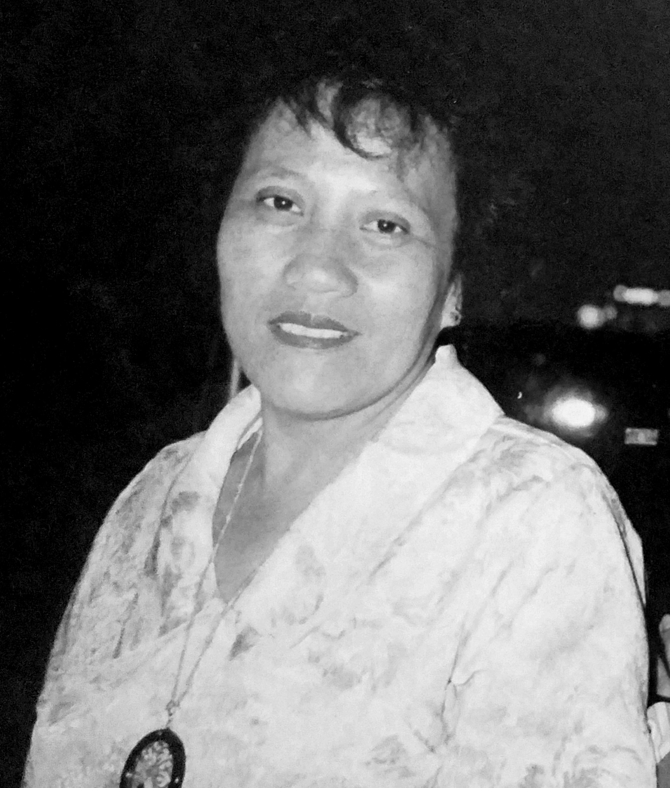 Elvira Constantino Bergano