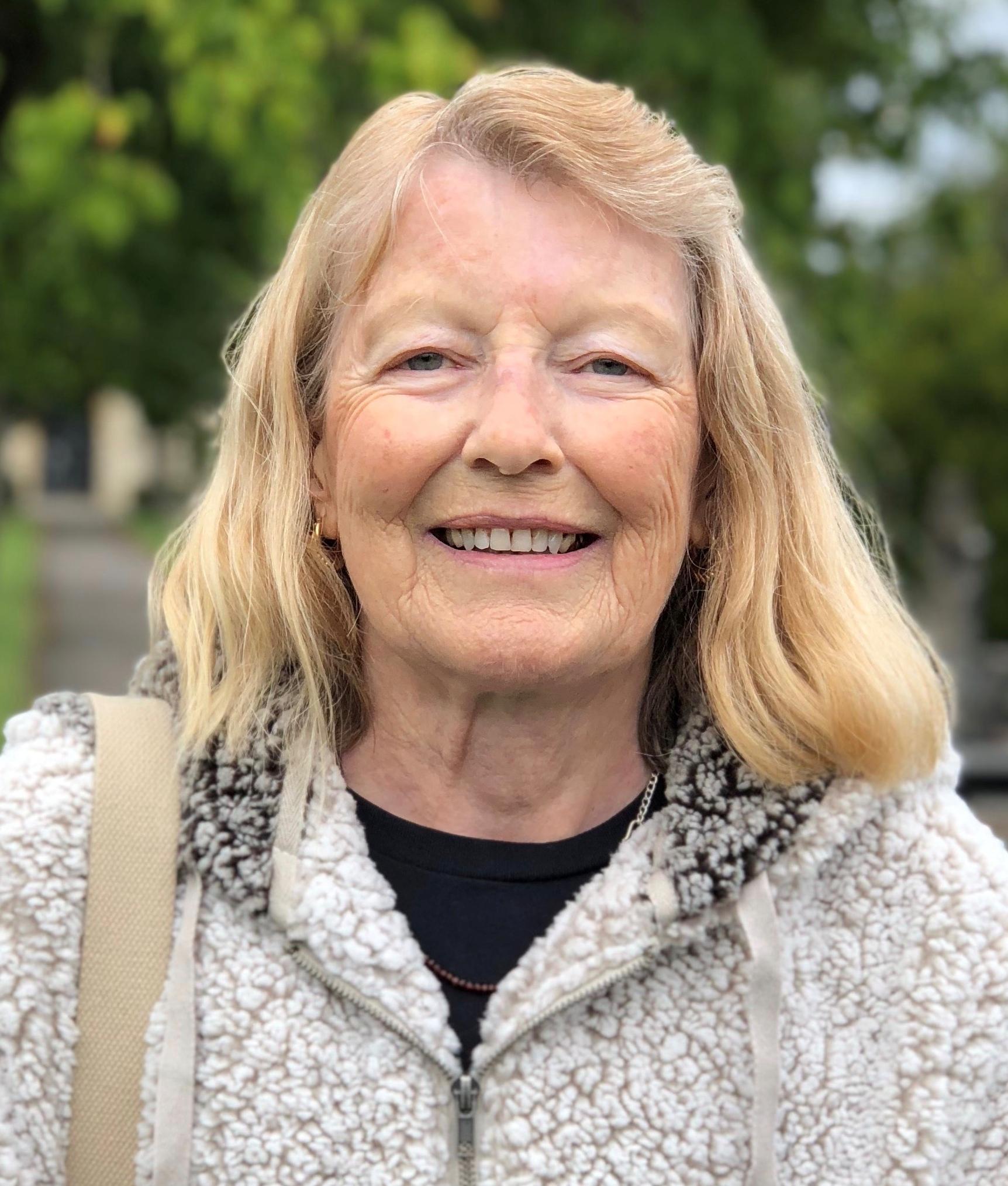 Doreen Ann (Wilson) Lung