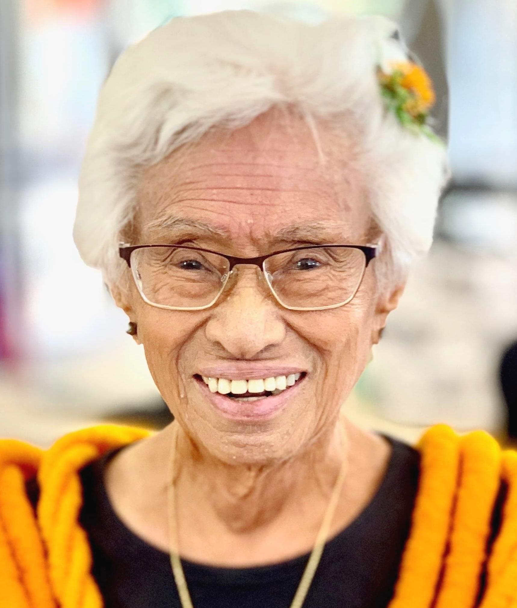 Ruby Kalikookalani Kahoopii