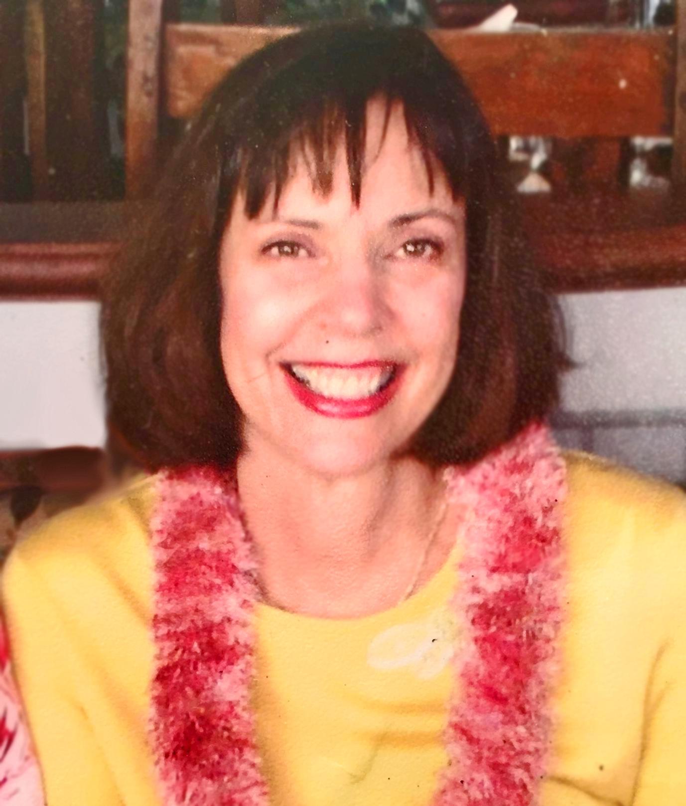 Deborah Lee Dobbins